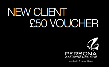 New client £50 voucher