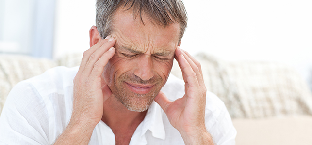 Migraines & Headaches Kent | Disturbed Vision Kent
