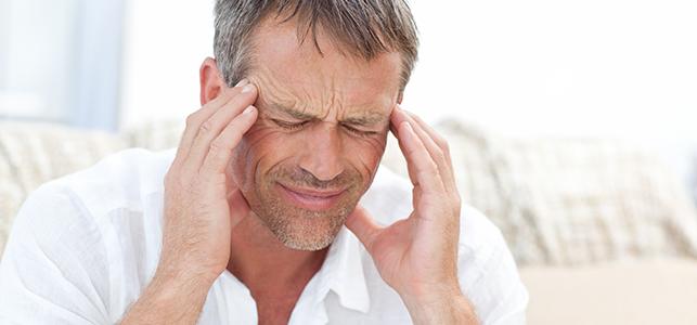Migraines & Headaches Kent | Disturbed Vision Kent