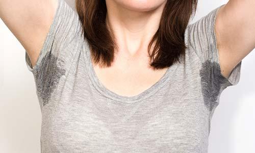 Hyperhidrosis Kent | Excessive Sweating Kent | Armpit Sweating Kent
